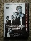 Guns & Talks 2-Disc Special Edition UNCUT Asia Action DVD