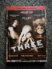 Three ...Extremes UNCUT Asia Horror Doppel DVD