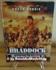 Missing in Action III - Braddock - Bluray Mediabook Cover C