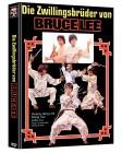 Die Zwillingsbrüder von Bruce Lee (3-DVD-Mediabook)