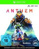 Anthem ( XBoxOne )