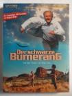 Der schwarze Bumerang - ZDF Vierteiler - Outback, Australien