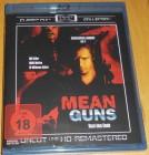 Mean Guns Blu-ray