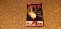 Psycho Pack Subterfuge Video Nasties Mega Selten