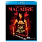 Macabre - Uncut Edition - Blu ray - deutsch - sehr gut