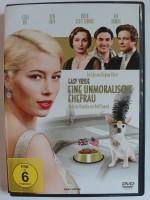 Easy Virtue  Eine unmoralische Ehefrau - Jessica Biel, Firth