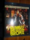 Rumble in the Bronx, deutsch, Blu-Ray