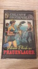 PRISONERS OF PARADISE Extreme Rituale im Frauenlager UNCUT