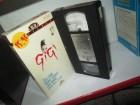 VHS - Gigi - Leslie Caron - MGM RARITÄT