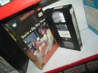 VHS - You´re a Big Boy now - Warner Rarität
