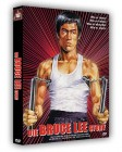 Bruce Lee - Die Bruce Lee Story (Mediabook)