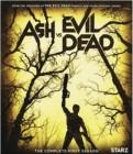 Ash vs. Evil Dead - Season 1 US Blu-ray Uncut