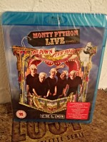 Monty Python - Live (Mostly) One Down Five to Go