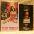 Dschungel der Kannibalen VHS Unikat Bitte lesen!