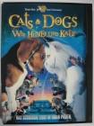 Cats & Dogs - Wie Hund und Katze - Tierfilm, Kinderfilm