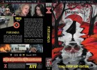 X-Rated: Paranoia (Große DVD+BR-Hartbox C)