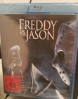 Freddy vs. Jason- Bluray- Nagelneu und Originalverpackt