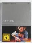 Carmen - Arthaus - Oper Ballett, Primaballerina Carlos Saura