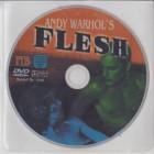M.I.B. - Andy Warhol's Flesh