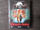 Geisterstadt der Zombies - Mediabook   - XT limited Edition