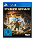 Strange Brigade ( PS4 ) ( OVP )