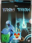 Tron Das Original + Legacy (Collection) - Fiction Sammlung