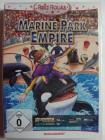 Marine Park Empire - Zoo Tierpark Simulation, Baue Geschäfte