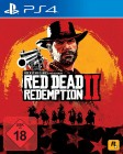 Red Dead Redemption II ( PS4 ) ( OVP )