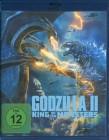 Godzilla II: King of the Monsters (uncut / Blu-ray)