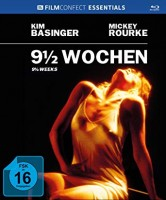 9 1/2 Wochen BR MEDIABOOK m.Original Film Plakat 38x48cm ovp