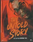 THE UNTOLD STORY - Mediabook - OVP