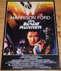 BLADE RUNNER (1982) * gerolltes Poster mit dt. Urmotiv * A1