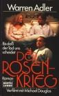 Der Rosen-Krieg: Roman zum Film Gut