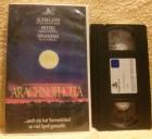 ARACHNOPHOBIA VHS Steven Spielberg Klassiker