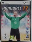 Handball 17 - Saison und Karriere - 5 Ligen, 82 Mannschaften
