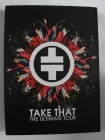 Take That - The Ultimate Tour  Live in Manchester inkl CD