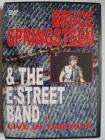 Bruce Springsteen live - Toronto 1984 - u.a. Hungry Hear