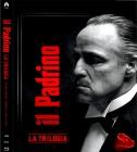 Il Padrino - The Godfather Trilogy (Corleone Legacy Edition)