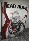 Braindead (1992) Dead Alive Blu-Ray Mediabook Peter Jackson