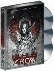 The Crow * 3 Disc wattiertes Mediabook