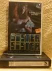 SISTER SISTER VHS Jennifer Jason Leigh Erstausgabe