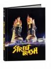 Street Trash - DVD/BD/CD Mediabook Wattiert Lim 999