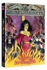 Der Hexenfluch + Tanz der Hexen - BD/CD Mediabook D Lim 111