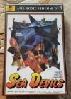 Sea Devils - AMS - Limitiert -  OVP