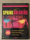 Spring Breakers 3-Disc Limited Collector's Edition Neu