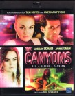 THE CANYONS Blu-ray - Erotik Thriller Lindsay Lohan
