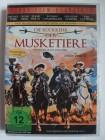 Die Rückkehr der Musketiere - Uncut - Michael York, O. Reed