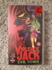 Violence Jack Evil Town VHS Manga Video Anime Go Nagai