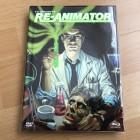 H. P. Lovecrafts RE - ANIMATOR Mediabook 2 Blu Rays + DVD