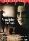 The Vampire Journals - Red Edition - DVD - Neu